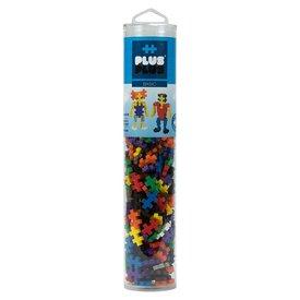 Plus Plus PlusPlus: 240 pc Tube-Basic