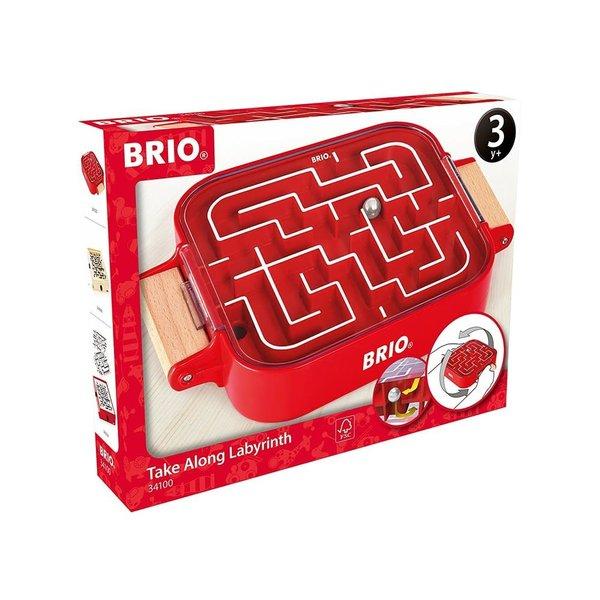 Brio Brio: Take Along Labyrinth