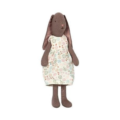Maileg Maileg: Brown Bunny Ellie-Mini