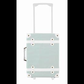 Olli Ella Olli Ella: Suitcase - Mint