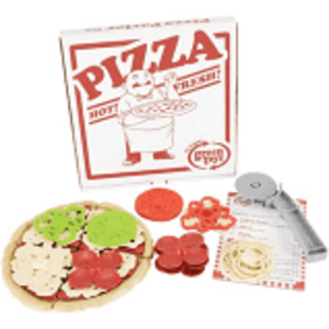 Green Toys Green Toys: Pizza Parlor