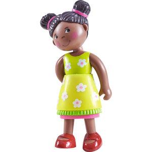 Haba Haba:  Little Friends- Naomi