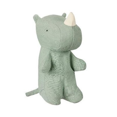 Maileg Maileg: Noah's Friends, Rhino Mini