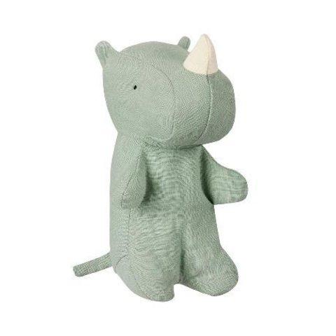 Maileg: Noah's Friends, Rhino Mini