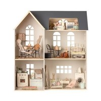 Maileg Maileg: House of Minature Dollhouse