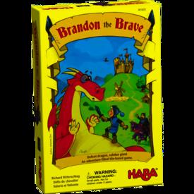 Haba Haba Games: Brandon the Brave