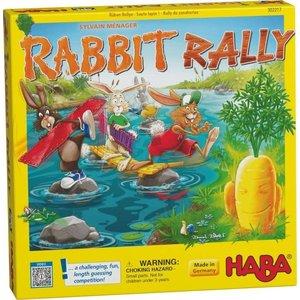 Haba Haba Games: Rabbit Rally