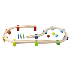 Haba Haba: Large First Ball Track