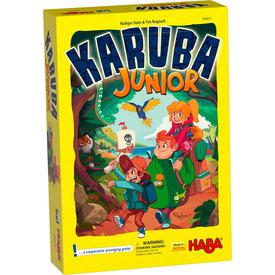 Haba Haba Games: Karuba Junior