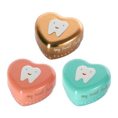 Maileg Maileg: My Tooth Box Asst.