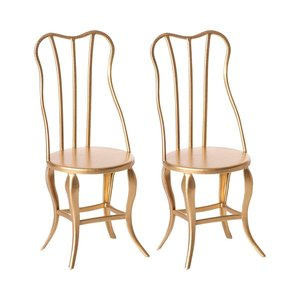 Maileg Maileg: Miniature Furniture-Vintage Chair