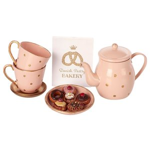 Maileg Maileg: Tea & Biscuits For Two