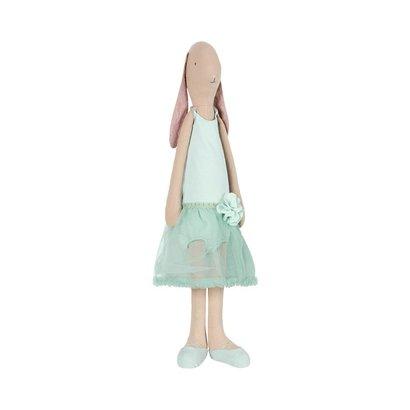Maileg Maileg: Mega Rabbit Ballerina Mint