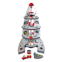Hape Hape: Four-Stage Rocket Ship