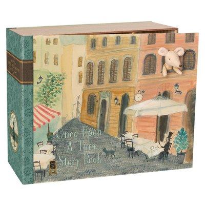 Maileg Maileg: Mouse Book House