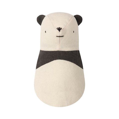 Maileg: Noah's Friends Panda Rattle