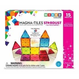 Magna-Tiles Magna-Tiles: Stardust 15 pc