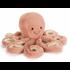 JellyCat JellyCat: Odell Octopus Little