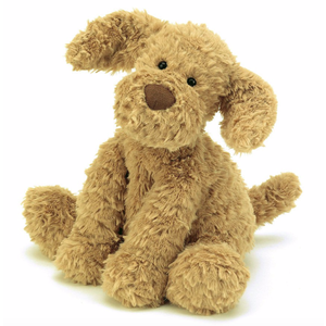 JellyCat Jellycat: Fuddlewuddle Puppy Medium