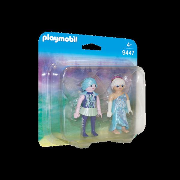 Playmobil Playmobil: Winter Fairies