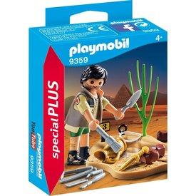 Playmobil Playmobil: Archeologist