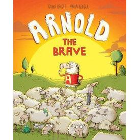 Peter Pauper Peter Pauper: Arnold the Brave