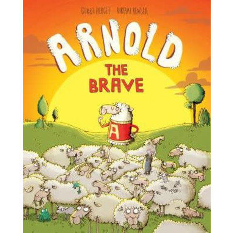Peter Pauper: Arnold the Brave