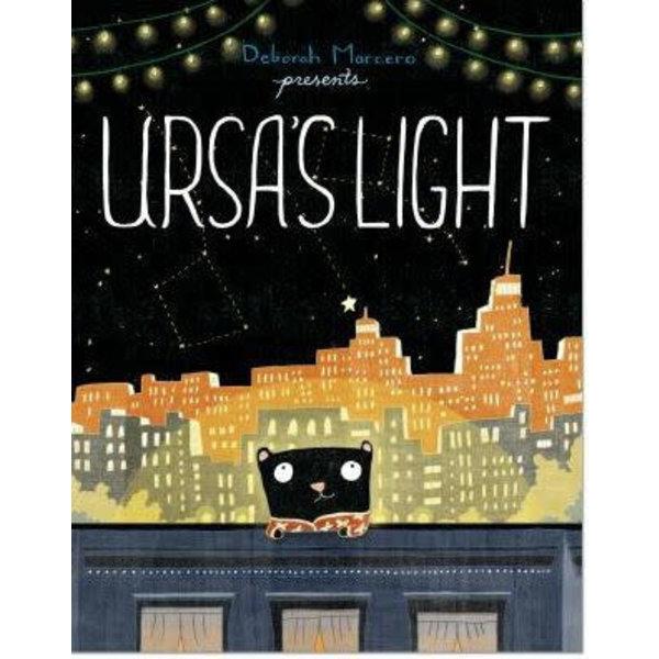 Peter Pauper Peter Pauper: Ursa's Light