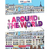 Peter Pauper: Seek & Find Around the World