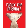 Peter Pauper:  Teddy the Terrible