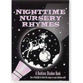 Peter Pauper Peter Pauper: Shadow Bk Nighttime Nursery