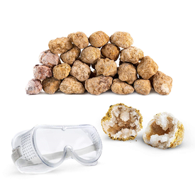 Dr.Cool Dr.Cool: Geodes Loose