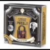 Professor Puzzle: Einstein Lock Puzzle