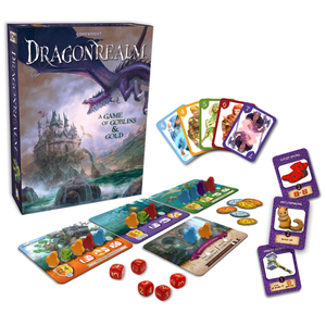 Ceaco Ceaco: Dragon Realm