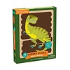 Chronicle: Mighty Dinosaurs Puzzle Sticks