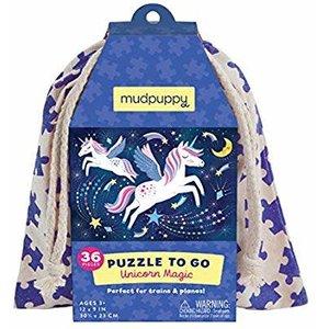 Chronicle Chronicle: Puzzle to go Unicorn Magic