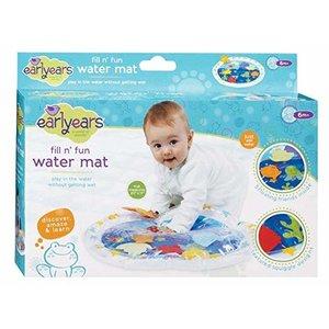 Epoch Epoch: Fill n Fun water playmat