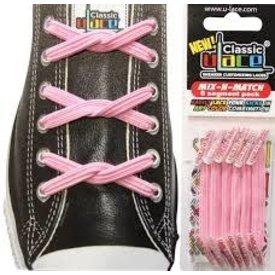 U-Lace U-Lace: Kiddo Cotton Candy