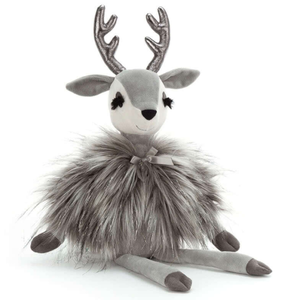 JellyCat Jellycat: Liza Reindeer Medium