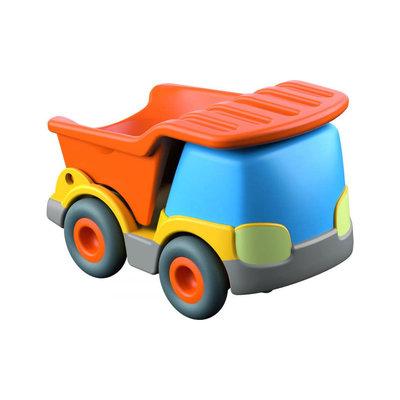 Haba Haba: Kellerbü Dump Truck