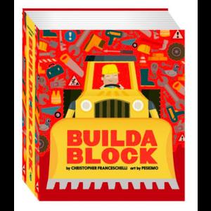 Abrams Abrams: Buildablock