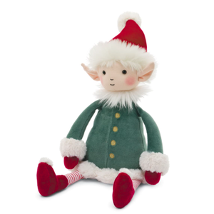 JellyCat Jellycat: Leffy Elf Medium