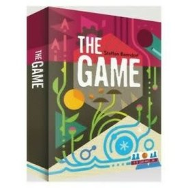 ACD Alliance Games: The Game