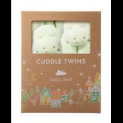 Angel Dear Angel Dear: Cuddle Twins Dino