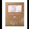 Angel Dear: Cuddle Twins Unicorn