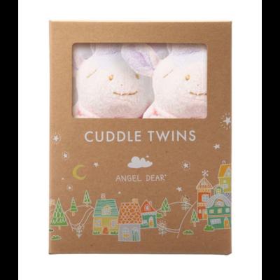 Angel Dear Copy of Angel Dear: Cuddle Twins Dino