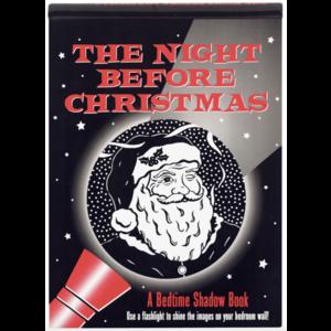 Hachette Peter Pauper: Night Before Christmas
