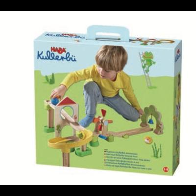 Haba Haba: Kellerbü Windmill Track Set