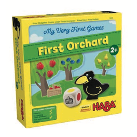 Haba Haba Games: My Very First Games  - My First Orchard