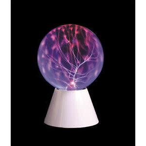 Heebie Jeebies Heebie Jeebies: Plasma Ball Tesla's Lamp
